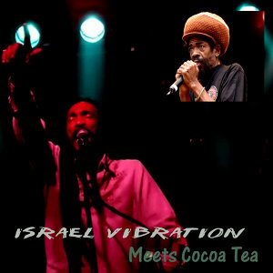 Israel Vibration|Cocoa Tea 歌手頭像