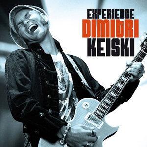 Experience Dimitri Keiski
