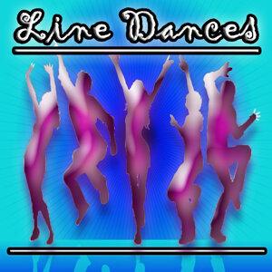 Line Dances 歌手頭像