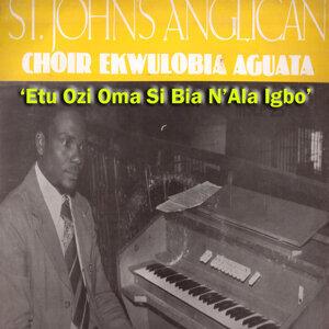 St. John's  Anglican Choir Ekwulobia Aguata 歌手頭像