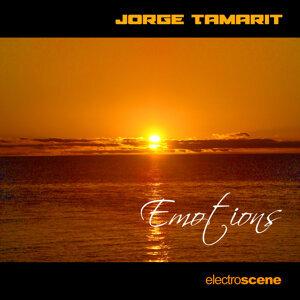 Jorge Tamarit 歌手頭像