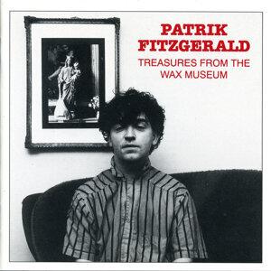 Patrik Fitzgerald 歌手頭像