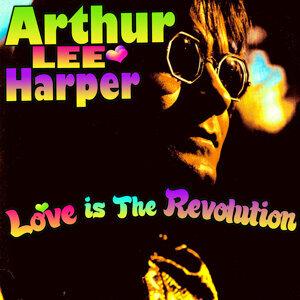 Arthur Lee Harper 歌手頭像