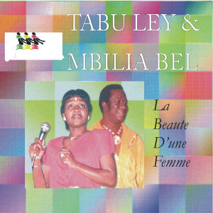 Tabu Ley and Mbilia Bel 歌手頭像