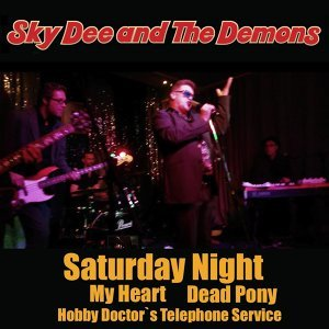 Sky Dee and The Demons 歌手頭像