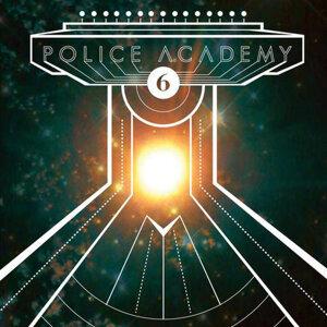 Police Academy 6 歌手頭像