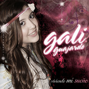 Gali Guajardo 歌手頭像