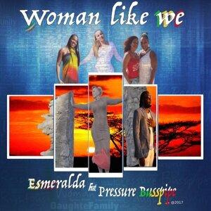 Esmeralda 歌手頭像