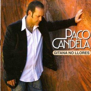 Paco Candela 歌手頭像
