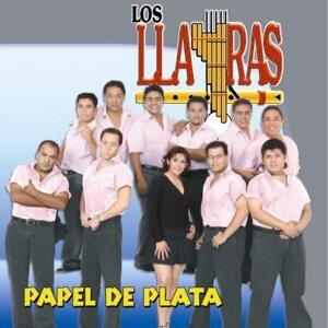 Los Llaneros De Guamuchil 歌手頭像
