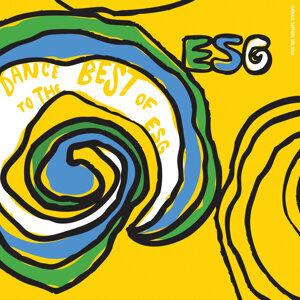 ESG 歌手頭像
