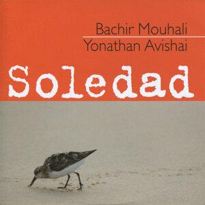 Yonathan Avishai 歌手頭像