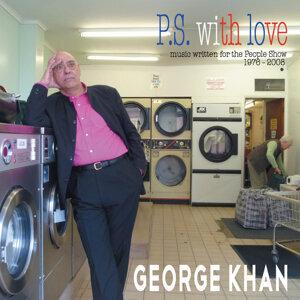 George Khan 歌手頭像
