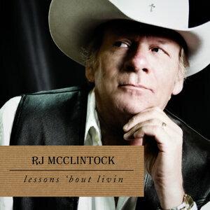RJ McClintock 歌手頭像