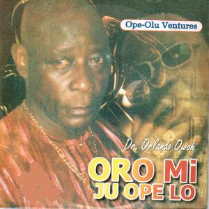 Dr. Orlando Owoh 歌手頭像