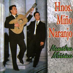 Hnos. Miño Naranjo|Hnos. Villamar 歌手頭像