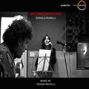 Daniela Roselli 歌手頭像