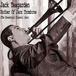 Jack Teagarden and His Orchestra 歌手頭像