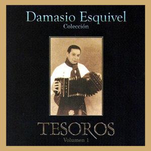 Damasio Esquivel 歌手頭像