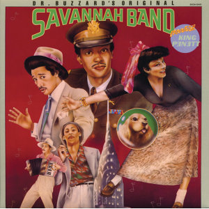 Dr. Buzzard's Original Savannah Band 歌手頭像
