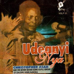 Christopher Asah and his Seven Seven Egwu Ekpili Group of Enugwu Ukwu Njikoka 歌手頭像