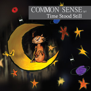 Common Sense (GR) Artist photo
