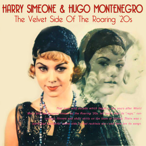 Harry Simeone & Hugo Montenegro 歌手頭像