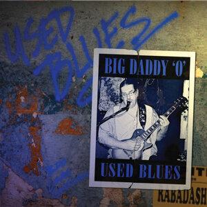 Big Daddy 'O' 歌手頭像