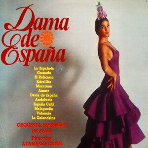 Orquesta Española de Baile 歌手頭像