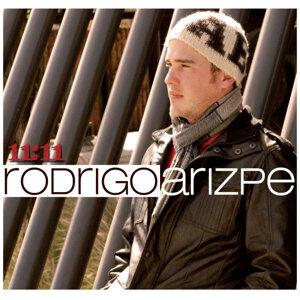 Rodrigo Arizpe