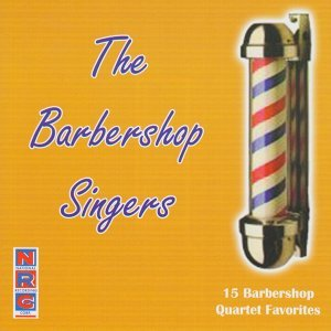 The Barbershop Singers 歌手頭像