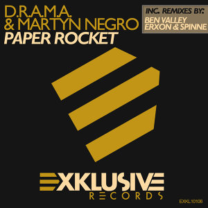 D.R.A.M.A. & Martyn Negro 歌手頭像