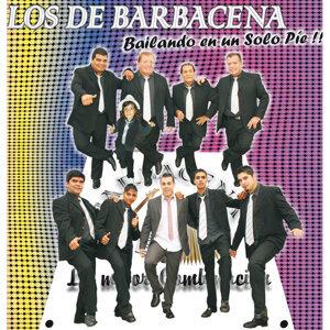 Los de Barbacena 歌手頭像