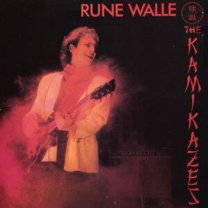 Rune Walle 歌手頭像