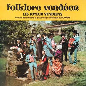 Les Joyeux Vendéens 歌手頭像