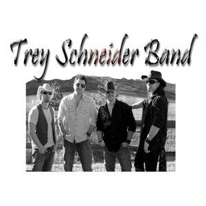 Trey Schneider Band 歌手頭像