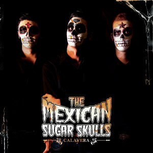 The Mexican Sugar Skulls