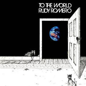 Rudy Romero 歌手頭像