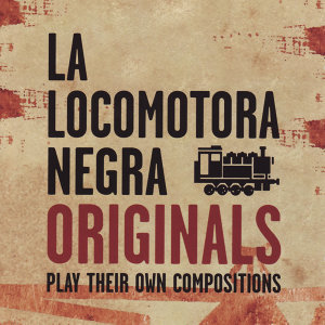 La Locomotora Negra 歌手頭像
