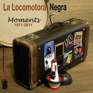 La Locomotora Negra