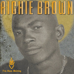 RICHIE BROWN 歌手頭像
