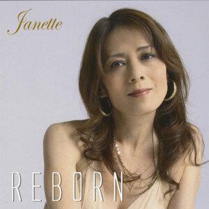 Janette 歌手頭像
