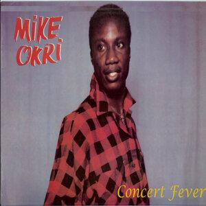 Mike Okri