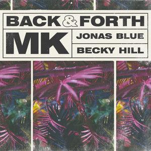 MK, Jonas Blue, Becky Hill 歌手頭像