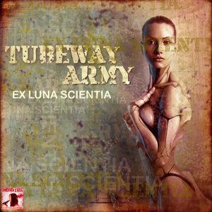 Gary Newman | Tubeway Army 歌手頭像