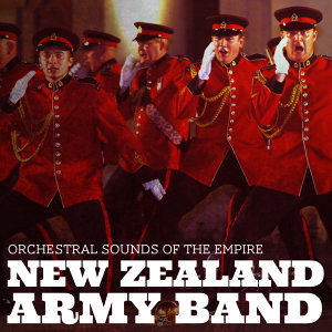 The New Zealand Army Band 歌手頭像