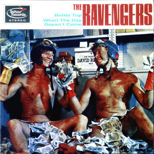 The Ravengers 歌手頭像