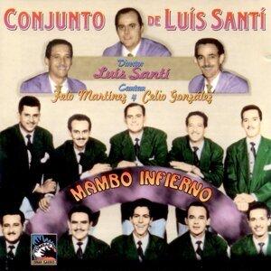 Conjunto de Luís Santí