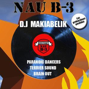 DJ Makiabelik 歌手頭像