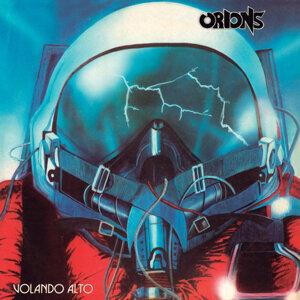 Orion's 歌手頭像